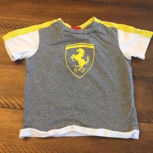 Official Ferrari T shirt